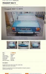 Le Bon Coin Franche Comté Voiture : peugeot 504ti voitures franche comt best of le bon coin ~ Gottalentnigeria.com Avis de Voitures