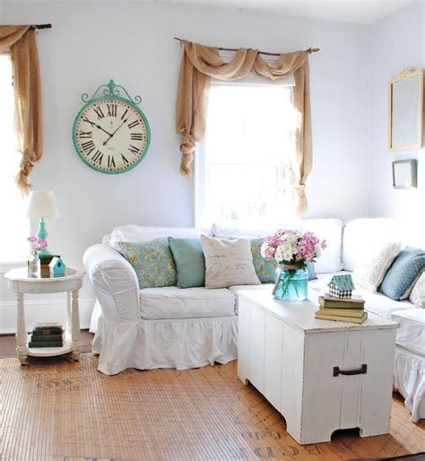 Decoration Styles - farmhouse style decor town country living
