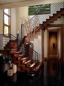 Modern, Staircase