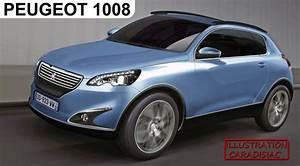 Peugeot 2008 2017 Prix : peugeot pr parerait un mini 2008 ~ Accommodationitalianriviera.info Avis de Voitures