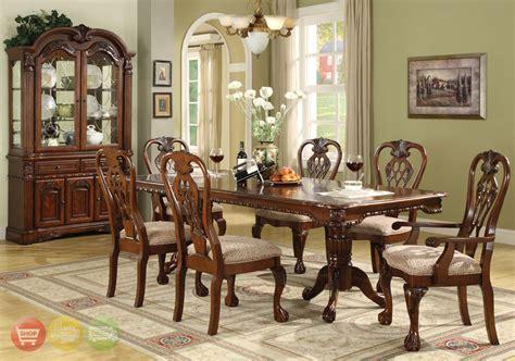 Elegant Formal Dining Room Furniture