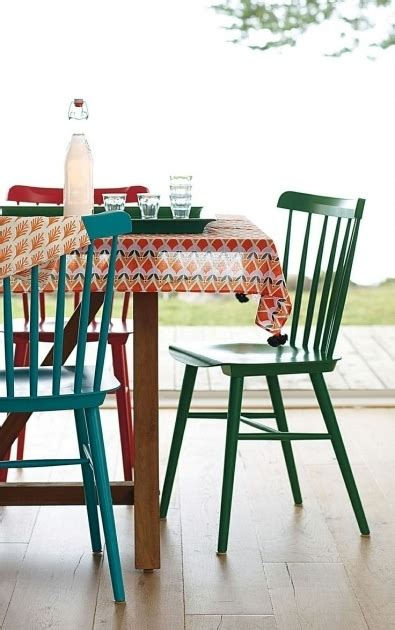 turquoise kitchen chairs ideas image  chair design