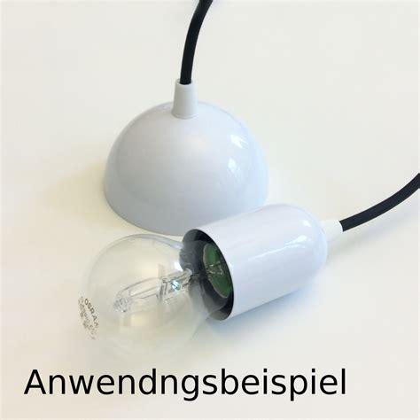 Lenfassung E27 Mit Kabel by Fassung E27 Mit Kabel Netzkabel Mit Schalter E27