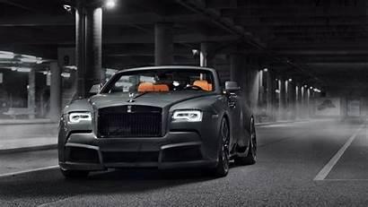 Royce Rolls 4k Dawn Overdose Spofec Wallpapers