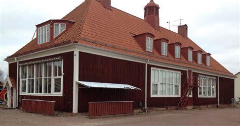 Morkarlby gamla skola - Svenska Byggnadsvårdsföreningen
