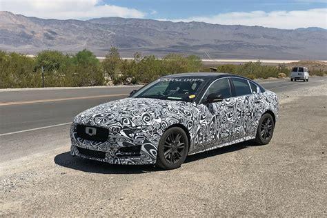 jaguar xj  spy jaguar cars review release raiacarscom