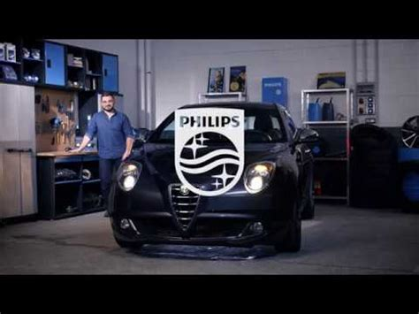 replace headlight bulbs   alfa romeo mito