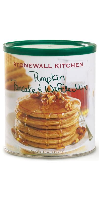 buy stonewall kitchen pumpkin pancake waffle mix