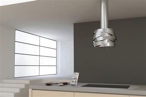 hotte cuisine hotte de cuisine design construire ma maison