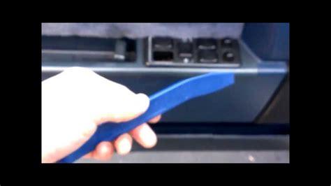 volvo  power window switch repair youtube