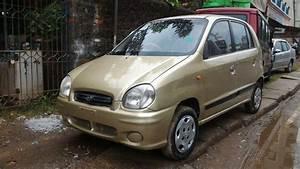 Used Hyundai Santro Zip Plus In East Singhbhum 1999 Model