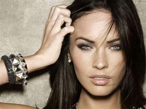 All Top Hollywood Celebrities Megan Fox Wallpapers Hd