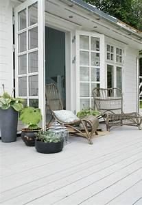 comment meubler une veranda 4 le salon de jardin en With comment meubler une veranda
