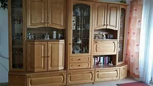 Mbel Und Haushalt Wohnzimmerschrank Anbauwand