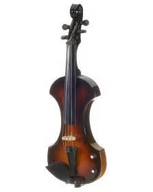 electric violin personalized ornament