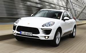Essai Porsche Macan : essai porsche macan s diesel 2014 l 39 automobile magazine ~ Medecine-chirurgie-esthetiques.com Avis de Voitures