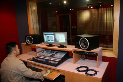 building a studio toxnews how to build a home recording studio for less