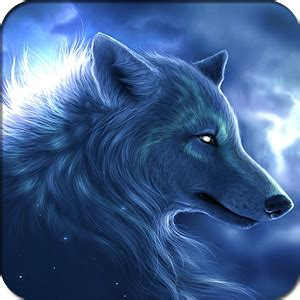 Anime Wolf Wallpaper - anime wolf wallpapers for pc