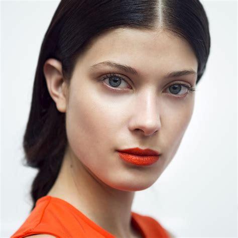 Maquillage Pour Maquillage Des Brunes Comment Se Maquiller Quand On Est Brune