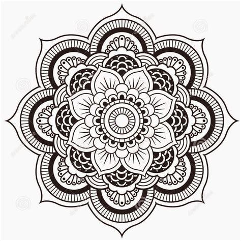 mandala tattoo designs  ideas