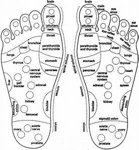 52 Best Reflexology Charts And Maps From Around The World Images On Pinterest