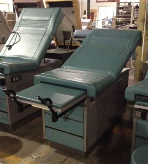 used exam tables for sale used ritter 104 exam table for sale dotmed listing 2095004