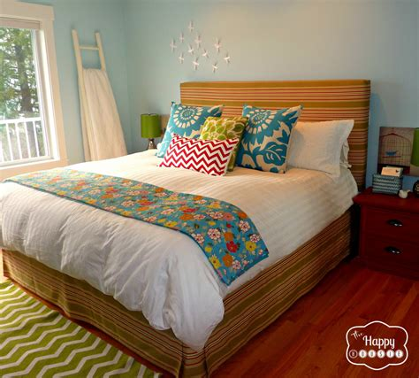 Almost Free Create A Bedroom You Love On A Budget The