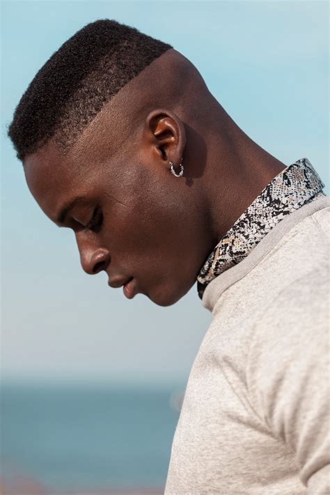 Roze Traore by Pavel D