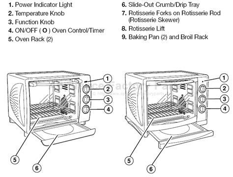 toaster oven parts hamilton 31199r parts small appliances