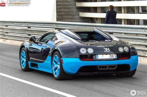 Bugatti Grand Sport by Bugatti Veyron 16 4 Grand Sport Vitesse 5 May 2016