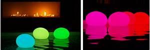 Lampe De Piscine : lampe led piscine ~ Premium-room.com Idées de Décoration