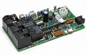 Balboa Spa Cross Reference For Chip And Circuit Board Number