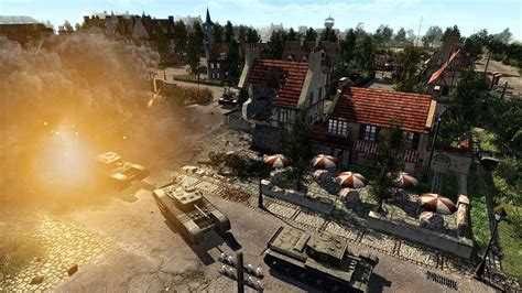 Assault squad 2 is the most prestigious version of the game. Men of War Assault Squad 2 Download Free Full Game | Speed-New