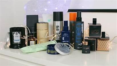 Grooming Gift Guide Christmas Mens