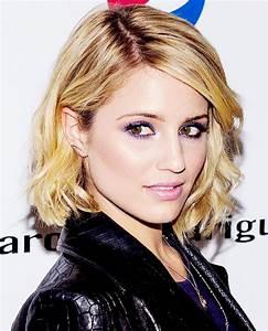 Dianna Agron Hairstyles   Hairstyles Ideas