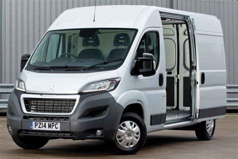Peugeot Boxer L2h2 Professional Panel Van It's Chic And