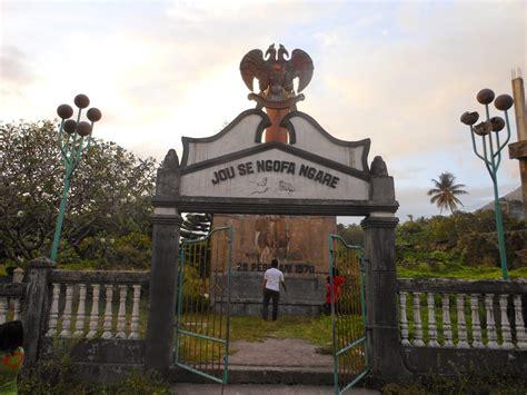 sejarah benteng kastela backpacker jakarta