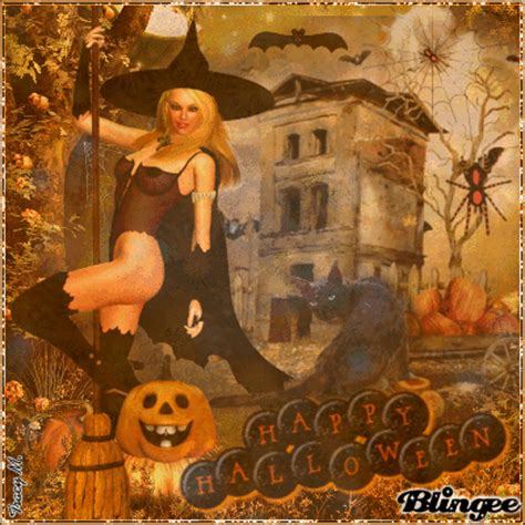 halloween sexy witch picture  blingeecom