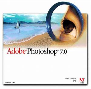 Adobe Photoshop 7.0 Free Download For Windows 7 | 8