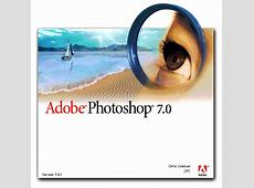 Adobe Photoshop 70 Free Download For Windows 10, 8, 7 2018