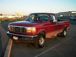 1995 Ford F-150 - Other Pictures