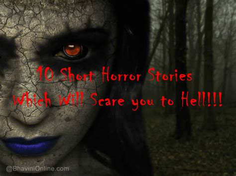 anime horror short stories 10 short horror stories which will scare you to hell