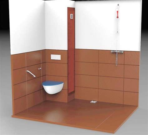 Mobilistar  La Salle D'eau Aux Grandes Dimensions Pour Pmr