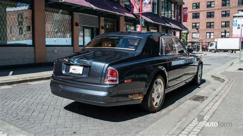 how cars work for dummies 2007 rolls royce phantom electronic toll collection 2007 rolls royce phantom autoform