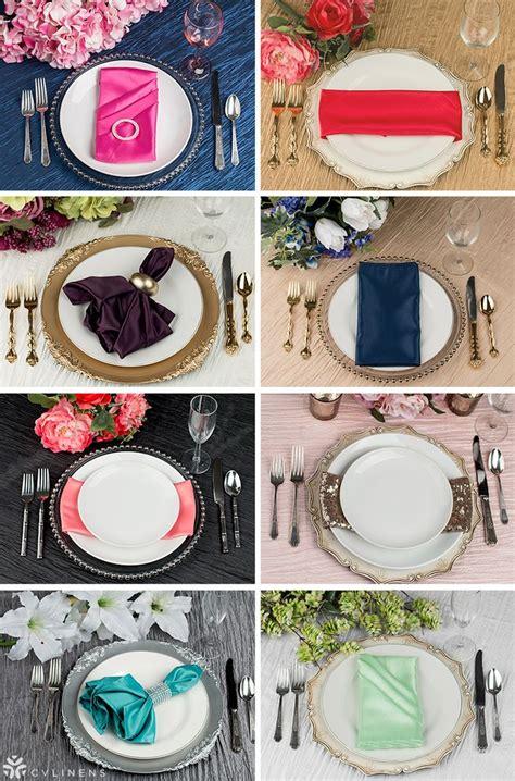49 best CV Linens Tablescape Mock Ups images on Pinterest