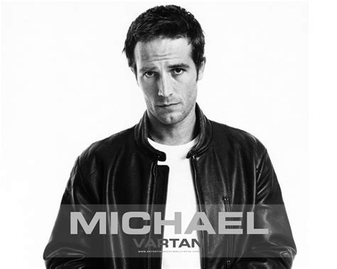 Kitchen Confidential Vartan by Michael Vartan