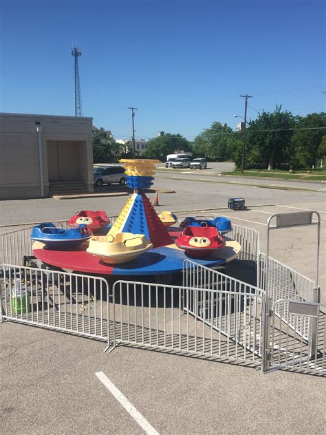 Boat Ride Rental by Spinning Mini Boats Carnival Rides Carnival Ride Rentals