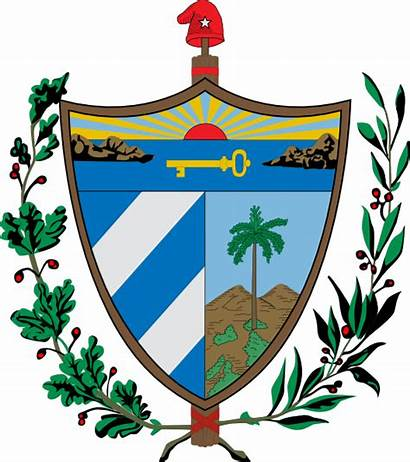 Cuban Vector Clip Coat Clipart Illustration Arms