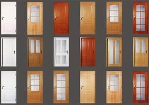 Interiérové dveře masonite