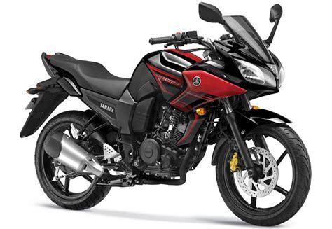 Yamaha Announces Limited Edition Fazer and FZ-S Bikes for ...
